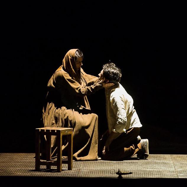 Aladin-Opéra de Saint-Etienne