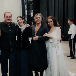 Opéra Bastille Otello de Verdi