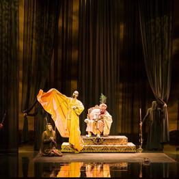 Aladin de Nino Rota