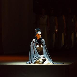 Amneris-Aïda VERDI