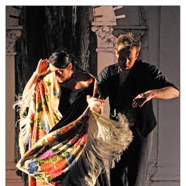 Carmen avec Séabstien Obrecht