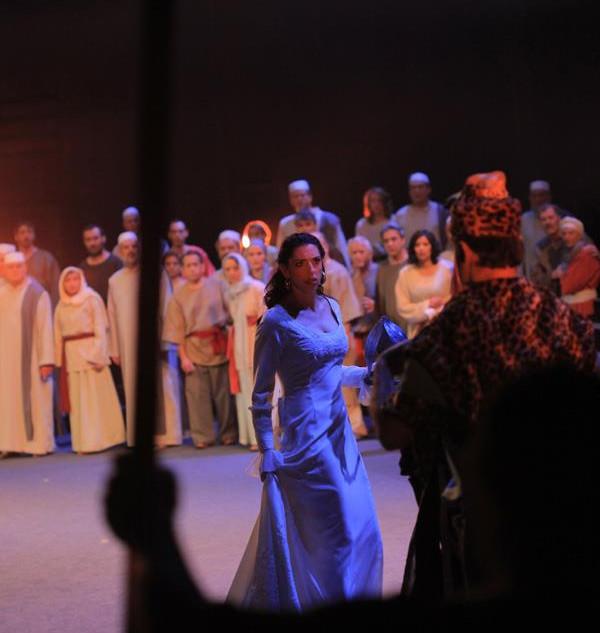 Fenena-Nabucco