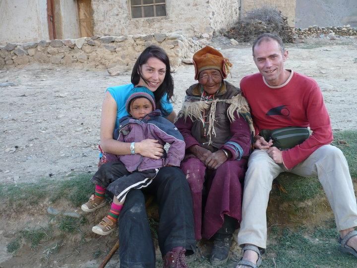 Ladakh avec Gilbert