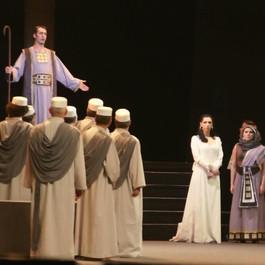 Fenena -Nabucco