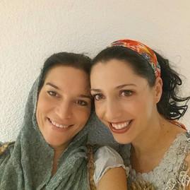 Carmen avec Fabienne Conrad