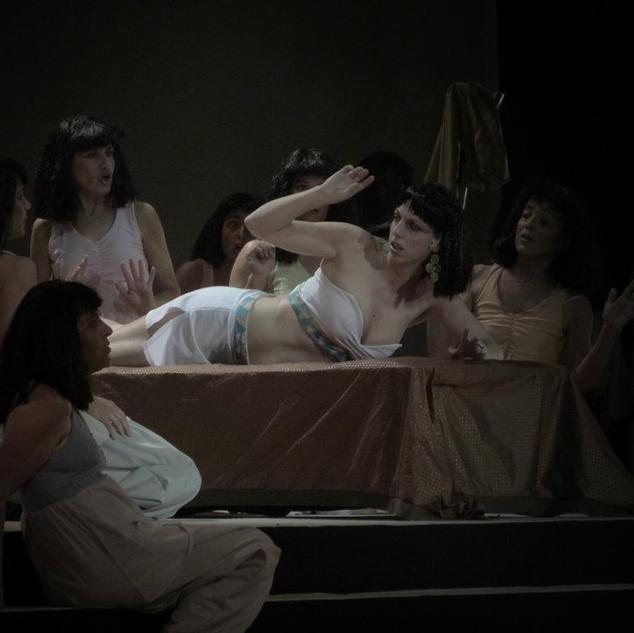 Amneris - Aïda de Verdi