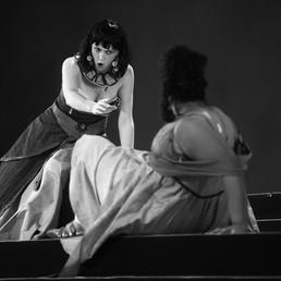 Amneris - Aïda Verdi