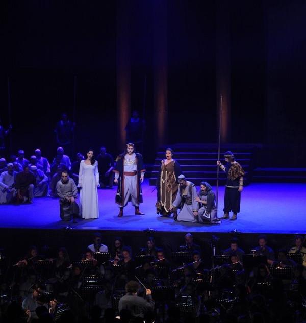 Fenena - Nabucco