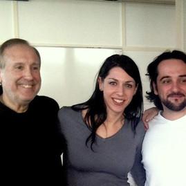 Carmen avec Neill Shicoff et Rémy Poulakys