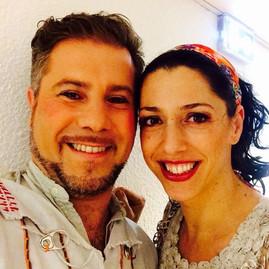 Carmen avec Philippe Brocard