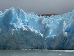 Glacier Patagonie