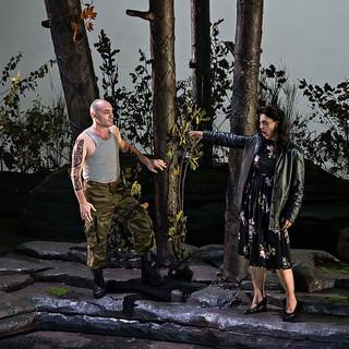 Hedwig les Fées du Rhin avec Jean-Luc Ballestra