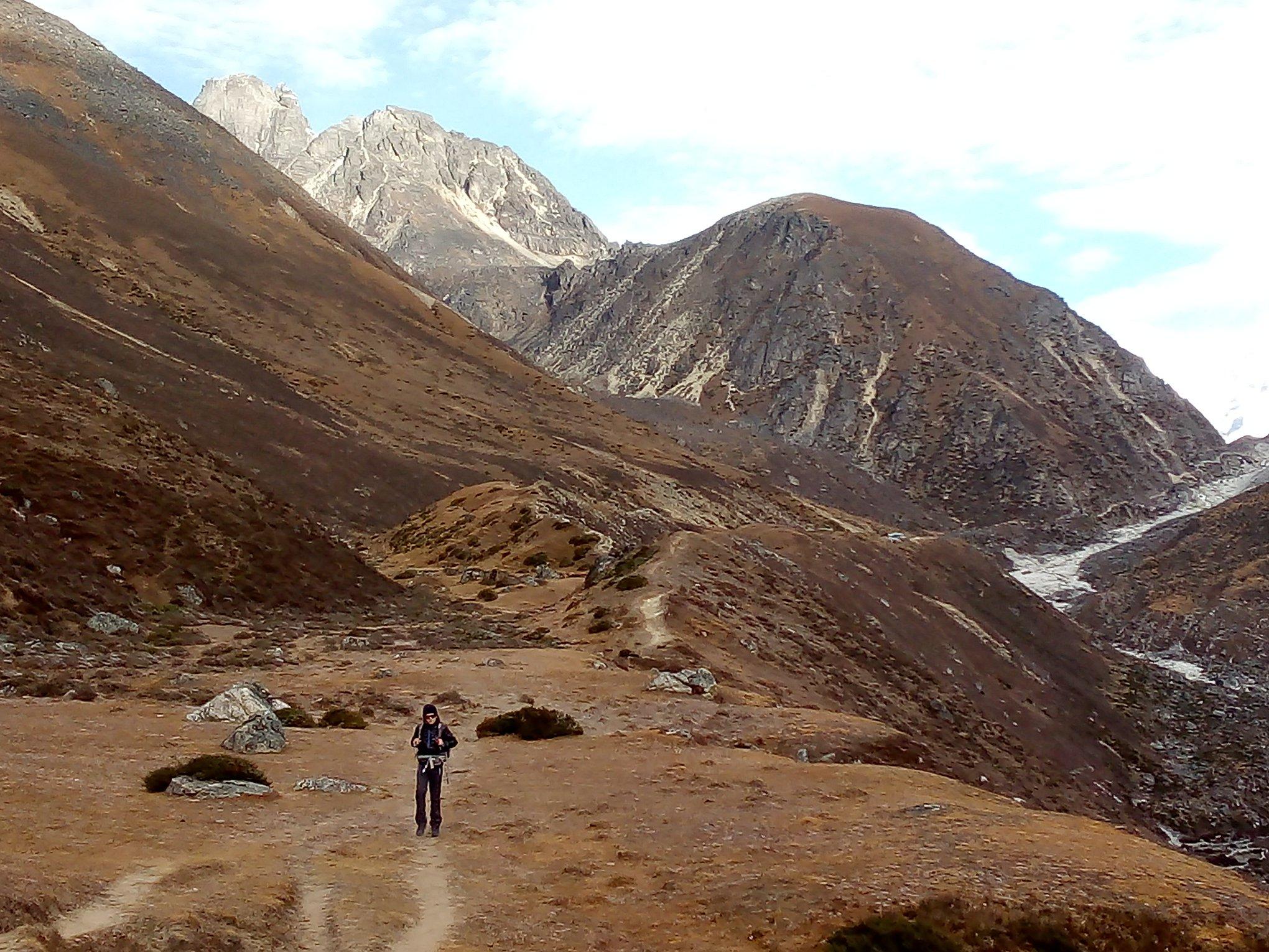 Gokyo trek