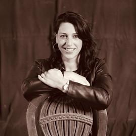 Marie Gautrot par Miguel Hyacinthe