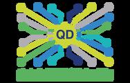 شعار مركز الجودة والتميز