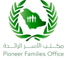 شعار مكتب الأسر الرائدة