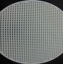 Clean Diesel Particulate Filters