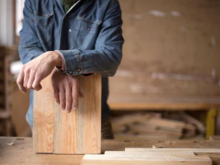 La historia del carpintero filósofo, o por qué algunas personas no nacimos para una sola vocación