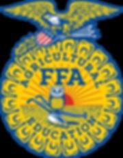 Luck FFA National FFA Organizaton emblem