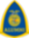 Luck FFA Alumni emblem