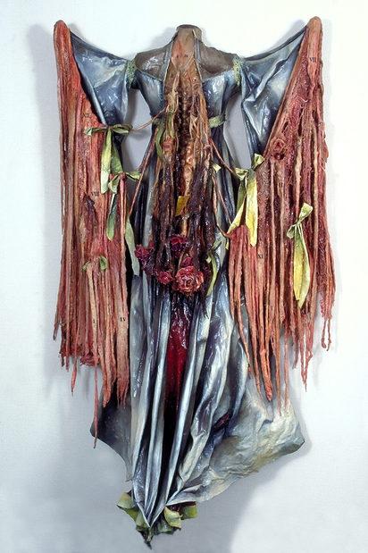 Muse for Medea II (back)