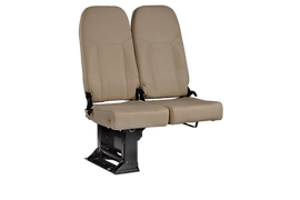 HSM Transportation Next Gen Foldaway - Commercial Bus/Van Seat
