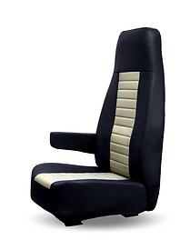 HSM Transportation - HSM Flip-up Seat - Commercial Van/Bus Seating