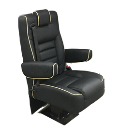 Medallion Seat