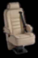 HSM Commercial Seat - Eclipse