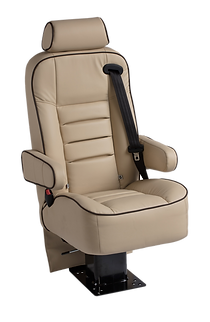 HSM Commercial Seat - Eclipse