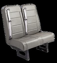 HSM Transportation Cobalt - Commuter Transit Seat - Commercial Van/Bus Seat