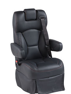 HSM Transporation Signature Luxury Van/Commercial Bus Seat