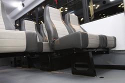 Helium Installation - Bus and Van