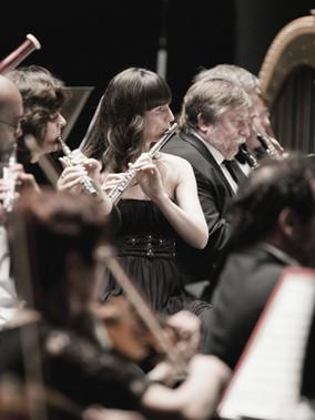 Müzik ve Ruhun Birleştiği Yer; Orkestra