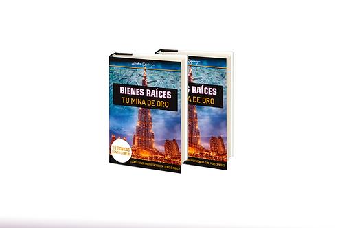 E-Book Bienes Raíces tu Mina de Oro