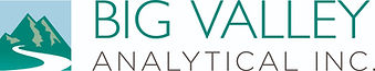 Big Valley Analytical logo