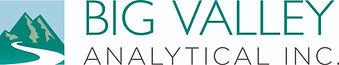 Big Valley Analytical logo