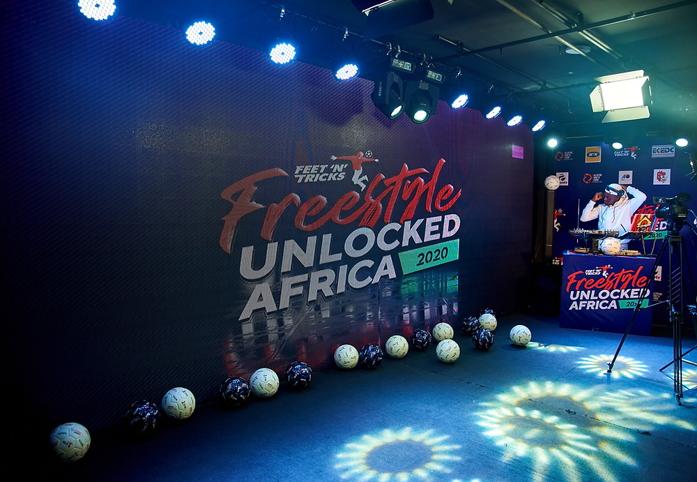2020 African Virtual Freestyle UNLOCKED Games