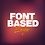 Thumbnail: Font Base Logo