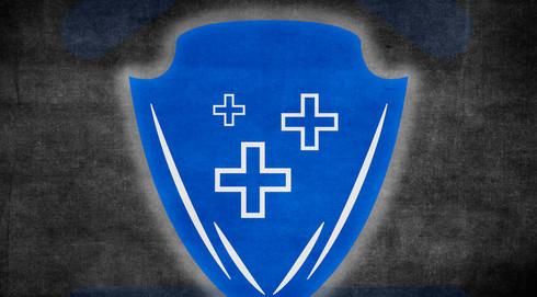 Escudo de Cobalto