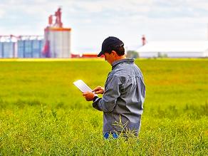 How Big Data  Can Transform Agriculture Farming
