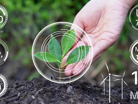 Top 5 Game Changer of AgTech Innovations in 2021and Beyond