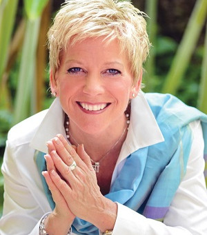 Vertical Orientation in Life with Visionary Dr. Sue Morter