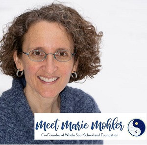 Frequency Writer with Marie Mohler