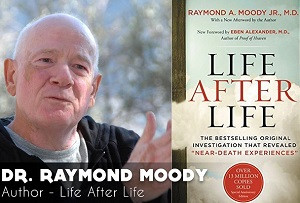 Life After Life with Dr. Raymond Moody