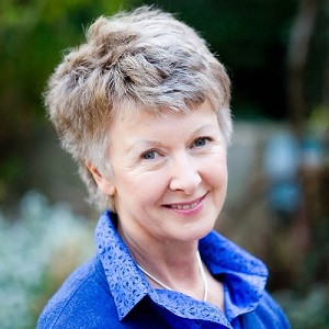New Earth Is Unity with Pam Gregory