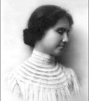 Helen Keller's Physical Disabilities Gave Her Keen Insight and Wisdom