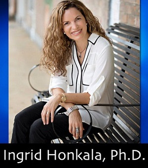 Brightly Guided Life with Ingrid Honkala