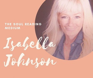 The Soul Reading Medium