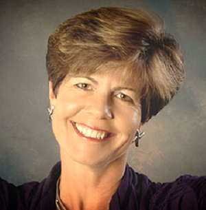 Messenger of Hope Suzanne Giesemann